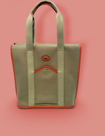 Heritage Brady Bag