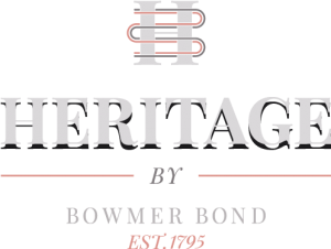 Heritage by Bowmer Bond